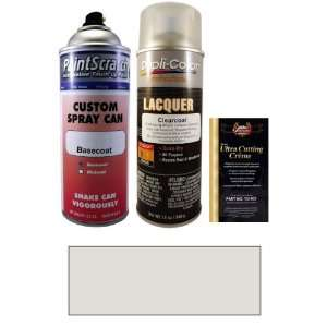 Can Paint Kit for 2011 Mercedes Benz SLS Class (775/9755) Automotive
