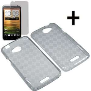 BC TPU Sleeve Gel Cover Skin Case for AT&T HTC One X