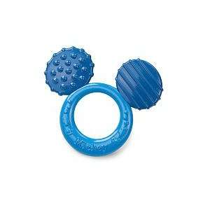 Born Free Easy Grip Disney Teether Baby Toy   Mickey Baby