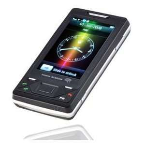 X1 Tri band Dual Sim Card Cell Phone (SZR111) Everything