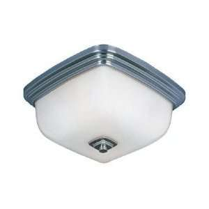 World Imports Galway 1 Light Bath Flush Mount 8572 08