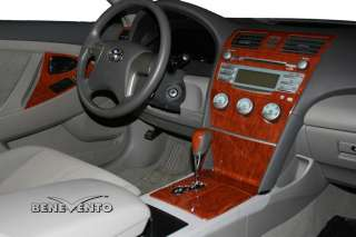 VOLVO S40 2000 WOOD GRAIN KIT KIT