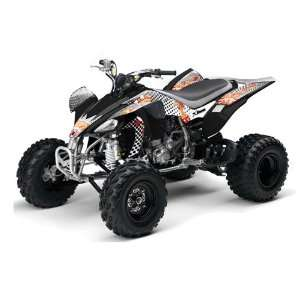 2006, 2007, 2008 Yamaha YFZ 450 ATV, Quad, Graphic Kit Automotive