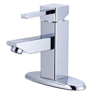Elements of Design ES8448DL Single Handle Centerset Faucet