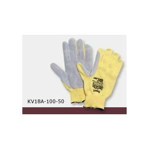 Perfect Fit Junk Yard Dog Cut Resistant Gloves