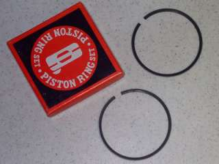 Yamaha Blaster YFS200 Piston Ring Set .040 Oversize