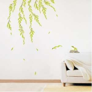 Willow Tree   Easy Room Decor Wall Decor Wall Decals Stickers