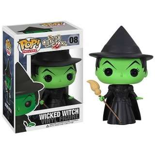 Wicked Witch of the West   Wizard Of Oz POP Vinyl Figure Doll