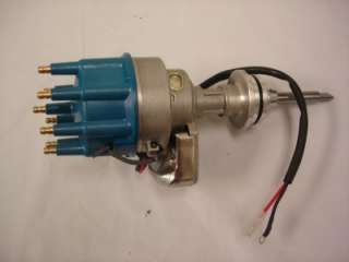Mopar Dodge Chrysler 440 V8 Ready to Run Distributor BL