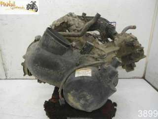 06 Kawasaki Brute Force KVF650 650 ENGINE MOTOR  VIDEOS