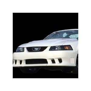 Ford Mustang Saleen Style Front Bumper Automotive