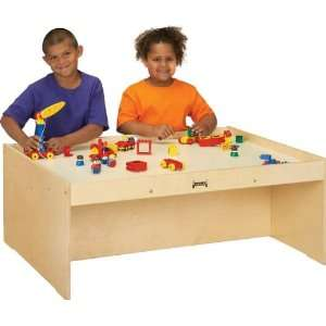 Jonti Craft Multi Purpose Activity Table Furniture & Decor