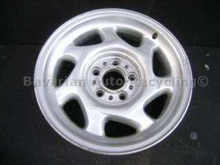 BMW Wheel Rim Style 9 Turbine 840ci 850ci 850csi parts