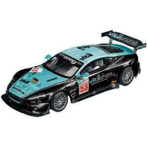 Carrera USA Digital 124, Aston Martin DBR9 Race Car Toys & Games