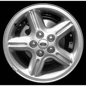 ALLOY WHEEL land rover DISCOVERY 99 18 inch suv