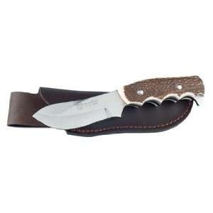 Hen & Rooster Hunting Knife Skinner Genuine Deer Stag HR 5022
