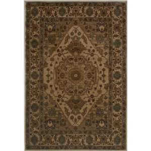 Rizzy Home BV3206 Bellevue 3 Feet 3 Inch by 5 Feet 3 Inch Area Rug