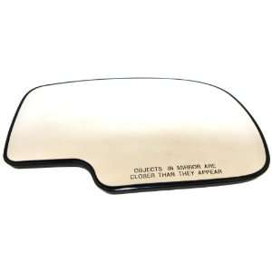 88986363 Passenger Side Mirror Glass Outside Rear View Automotive