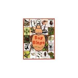 Bug Bingo Educational Game Toys & Games