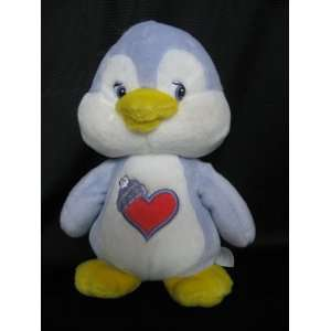 Care bear Cousin *Cozy Heart Penquin* 7 Plush Toys