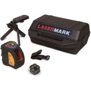 ILMXT Interior Exterior Hi Powered Laser Cross Level, Self Leveling