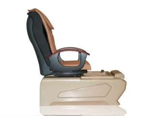 NEW Escalade Pedicure Spa / Massage Chair / Station w FREE TECHNICIAN