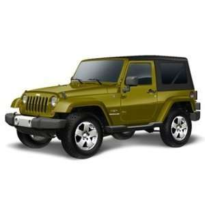 Jeep Wrangler 2 Door Running Board Automotive