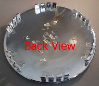 NEW 2003 2006 Cadillac ESCALADE ESV EXT Chrome Wheel Hub Center Cap