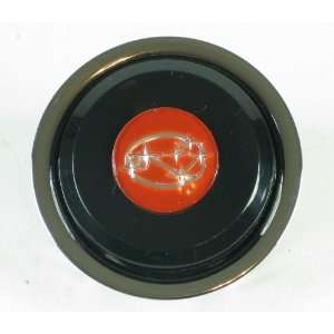 Nardi Steering Wheel Horn Button   Single Contact   Subaru