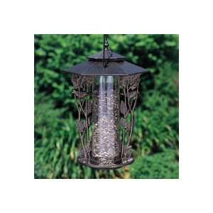Chickadee Design Bird Feeder   Wild Bird Feeder Patio, Lawn & Garden