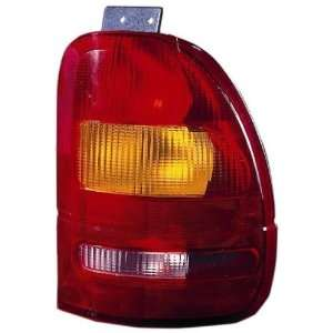 FORD WINDSTAR 95 98 TAIL LIGHT UNIT RIGHT