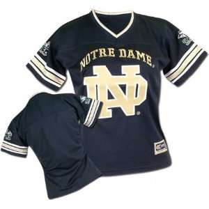 Fighting Irish Womens Gridiron Football Jersey