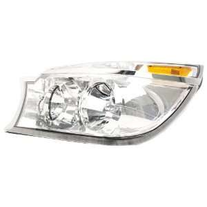 OE Replacement Buick Rendezvous Driver Side Headlight