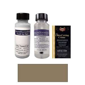1 Oz. Champagne Gold Poly Paint Bottle Kit for 1969 Ford