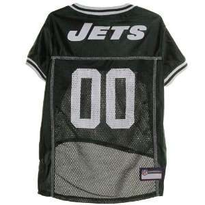 New York Jets Dog Jersey   Extra Small Size Everything