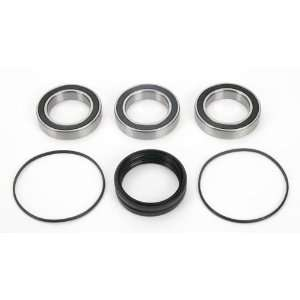 04 10 HONDA TRX450R PIVOT WORKS REAR WHEEL BEARING KIT