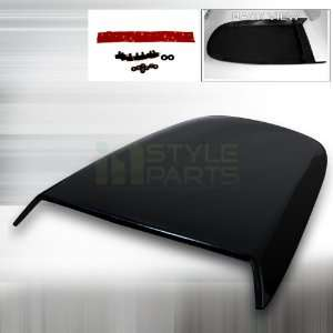 2005 2009 Ford Mustang Front Hood Scoop Automotive