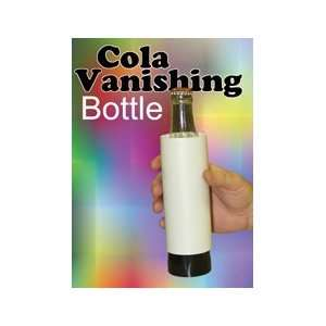 Cola Vanishing Bottle   General Magic trick Toys & Games