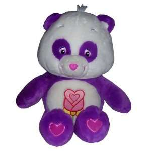 Care Bears Jumbo 25 Plush ~ Polite Panda Toys & Games