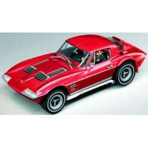 Carrera  Chevrolet Corvette Grand Sport, Kit Car 1/24 Digital