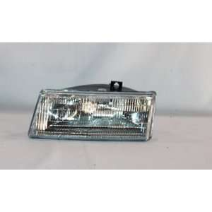 Dodge Caravan/Plymouth Voyager/Chrysler Town & Country Head Light Left