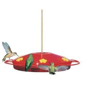 Perky Pet Hummingbird Oasis Feeder