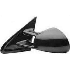 Get Crash Parts Ch1320170 Door Mirror, Manual Remote, Drivers Side