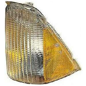 92 97 FORD AEROSTAR CORNER LIGHT LH (DRIVER SIDE) VAN (1992 92 1993 93