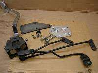 NEW 1965   73 FORD MUSTANG COUGAR HURST 4SP SHIFTER TORINO FAIRLANE