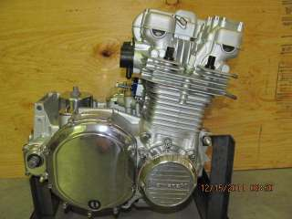 Kawasaki Refurbished Engine Motor KZ1000 Z1 KZ900