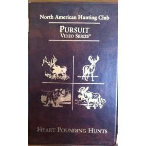 North American Hunting Club Pursuit Video Series Heart