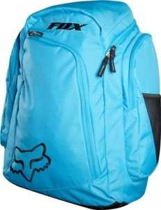 Fox Racing Precision Backpack Blue