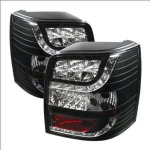 LED Euro / Altezza Tail Lights 01 05 Volkswagen Passat Automotive