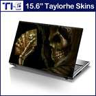 15.6 Laptop Skin Cover Sticker Decal Grim Reaper Death